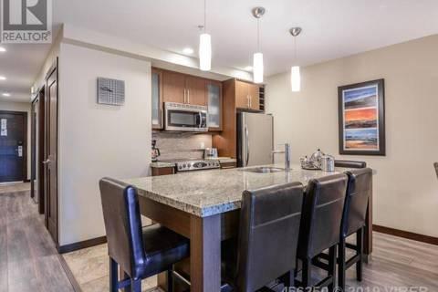 Condo for sale at 1175 Resort Dr Unit 213 Parksville British Columbia - MLS: 456250