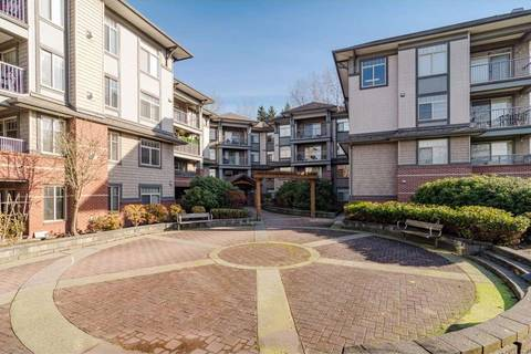 Condo for sale at 12020 207a  Street St Unit 213 Maple Ridge British Columbia - MLS: R2435115