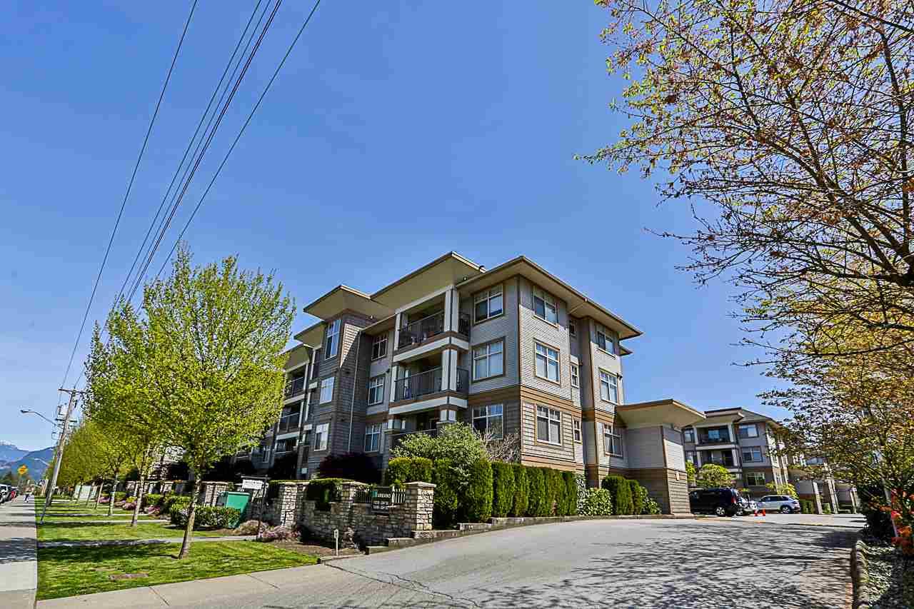 Sold: 213 - 12238 224 Street, Maple Ridge, BC