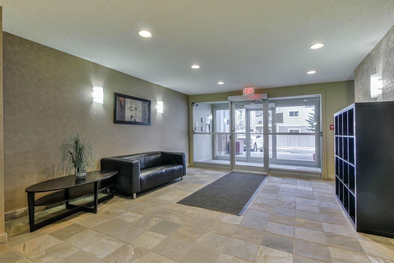 Condo for sale at 13710 150 Av NW Unit 213 Edmonton Alberta - MLS: E4225213