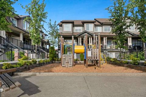 Townhouse for sale at 13958 108 Ave Unit 213 Surrey British Columbia - MLS: R2378334