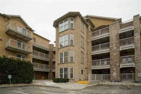 Condo for sale at 1450 Bishops Gt Unit 213 Oakville Ontario - MLS: W4732079