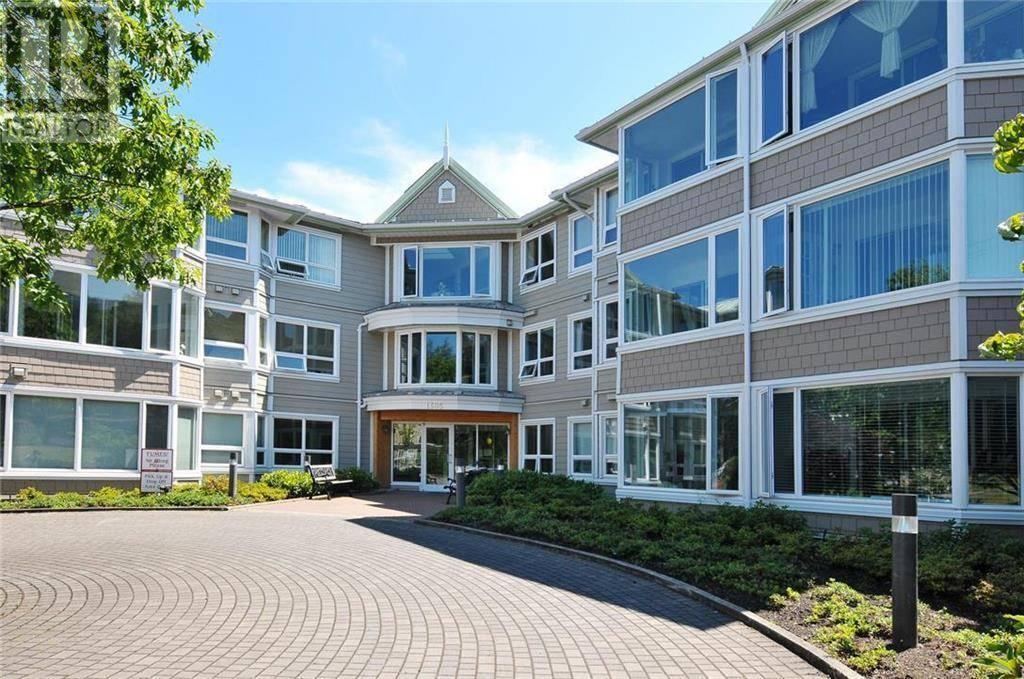 Condo for sale at 1505 Church Ave Unit 213 Victoria British Columbia - MLS: 423628