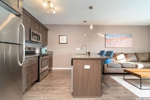Condo for sale at 1715 Badham Blvd Unit 213 Regina Saskatchewan - MLS: SK798201