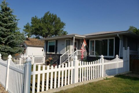 House for sale at 213 2 Ave NE Milk River Alberta - MLS: A1026539