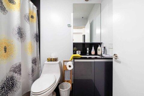 Apartment for rent at 20 Gladstone Ave Unit 213 Toronto Ontario - MLS: C5083270