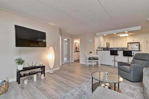 Condo for sale at 2040 Cleaver Ave Unit 213 Burlington Ontario - MLS: W4807219