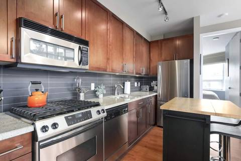 Condo for sale at 2055 Yukon St Unit 213 Vancouver British Columbia - MLS: R2406659