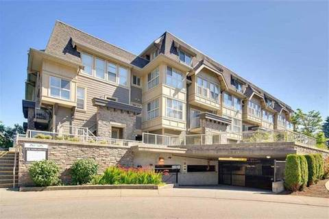 Townhouse for sale at 2110 Rowland St Unit 213 Port Coquitlam British Columbia - MLS: R2426284