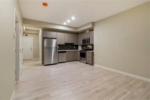 Condo for sale at 214 Sherwood Sq Northwest Unit 213 Calgary Alberta - MLS: C4284620