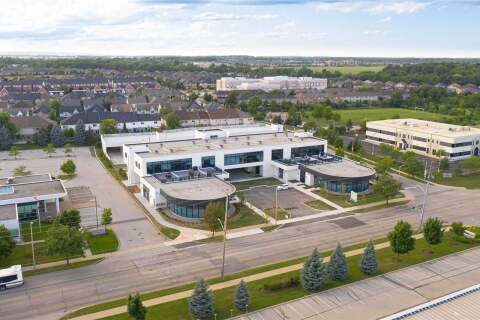 Commercial property for sale at 5045 Mainway Blvd Unit 213-215 Burlington Ontario - MLS: W4919046