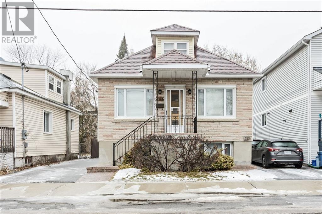 Removed: 213 - 215 Montfort Street, Ottawa, ON - Removed on 2020-02-09 10:57:25