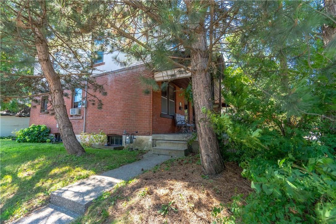 Condo for sale at 215 Rosewood Rd Unit 213 Hamilton Ontario - MLS: H4059692