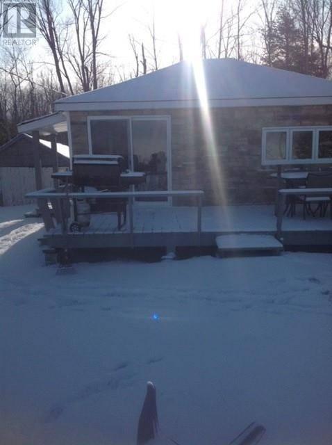 Home for sale at 217 Ketchankookem Tr Unit 213 Mindemoya, Manitoulin Island Ontario - MLS: 2083697
