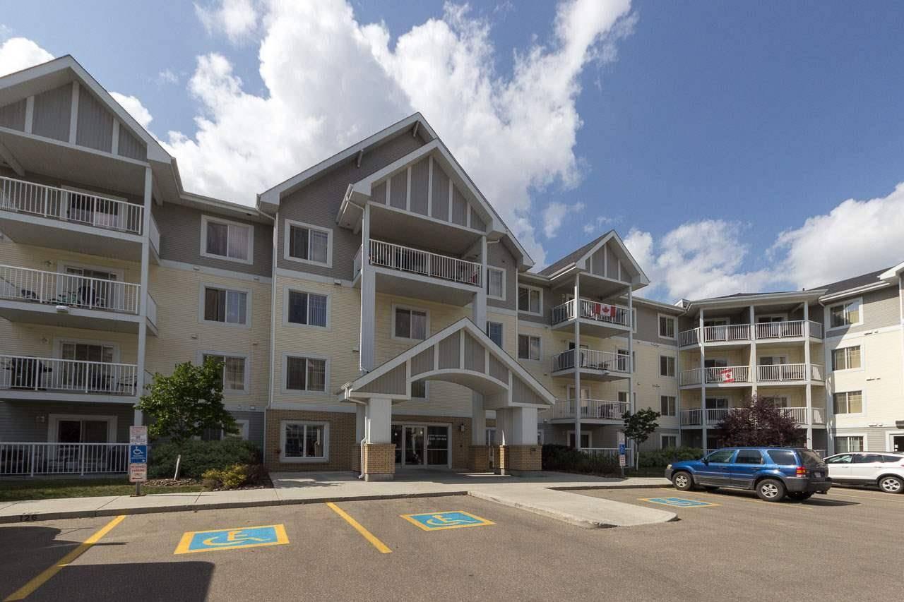 Condo for sale at 2208 44 Ave Nw Unit 213 Edmonton Alberta - MLS: E4178979