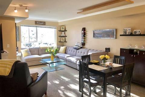 Condo for sale at 22255 122 Ave Unit 213 Maple Ridge British Columbia - MLS: R2384300