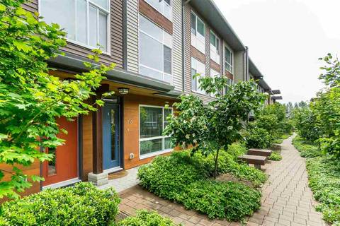 Townhouse for sale at 2228 162 St Unit 213 Surrey British Columbia - MLS: R2380394