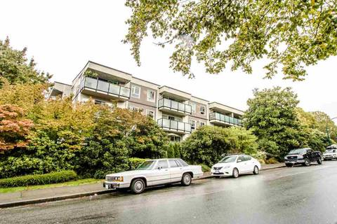 Condo for sale at 2333 Triumph St Unit 213 Vancouver British Columbia - MLS: R2413119