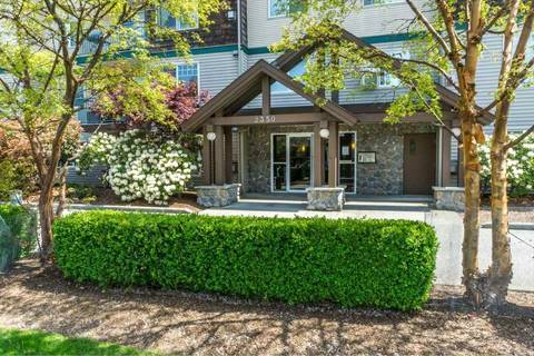 Condo for sale at 2350 Westerly St Unit 213 Abbotsford British Columbia - MLS: R2356983