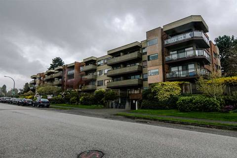Condo for sale at 2366 Wall St Unit 213 Vancouver British Columbia - MLS: R2360811
