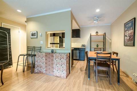 Condo for sale at 2366 Wall St Unit 213 Vancouver British Columbia - MLS: R2376587