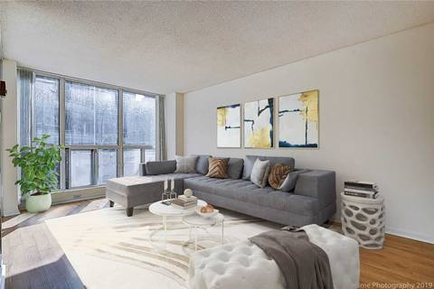 Condo for sale at 24 Wellesley St Unit 213 Toronto Ontario - MLS: C4605377
