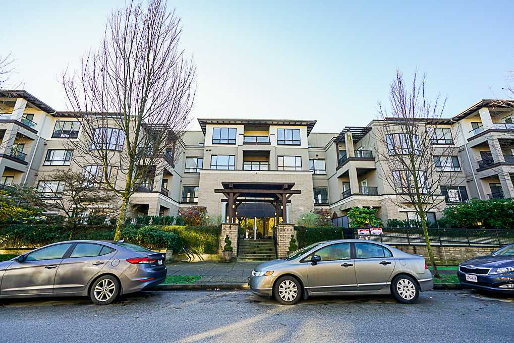 Sold: 213 - 2478 Welcher Avenue, Port Coquitlam, BC