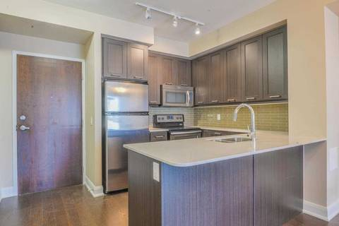 Condo for sale at 2480 Prince Michael Dr Unit 213 Oakville Ontario - MLS: W4452166