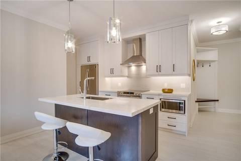 Condo for sale at 257 Millen Rd Unit 213 Stoney Creek Ontario - MLS: H4044082