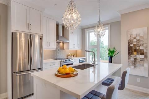 Condo for sale at 257 Millen Rd Unit 213 Stoney Creek Ontario - MLS: H4060851