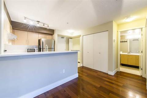 Condo for sale at 2768 Cranberry Dr Unit 213 Vancouver British Columbia - MLS: R2368686