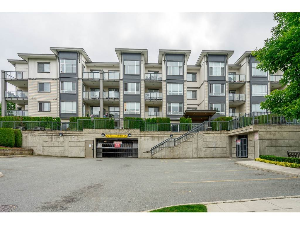 Removed: 213 - 2943 Nelson Place, Abbotsford, BC - Removed on 2019-06-25 05:27:31