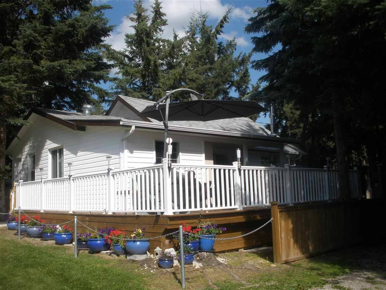 House for sale at 213 2nd St Rural Lac Ste. Anne County Alberta - MLS: E4160173