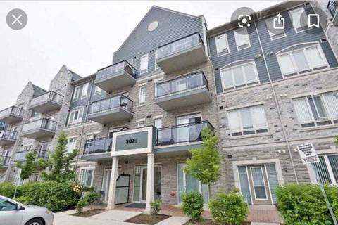 Apartment for rent at 3075 Thomas St Unit 213 Mississauga Ontario - MLS: W4599739