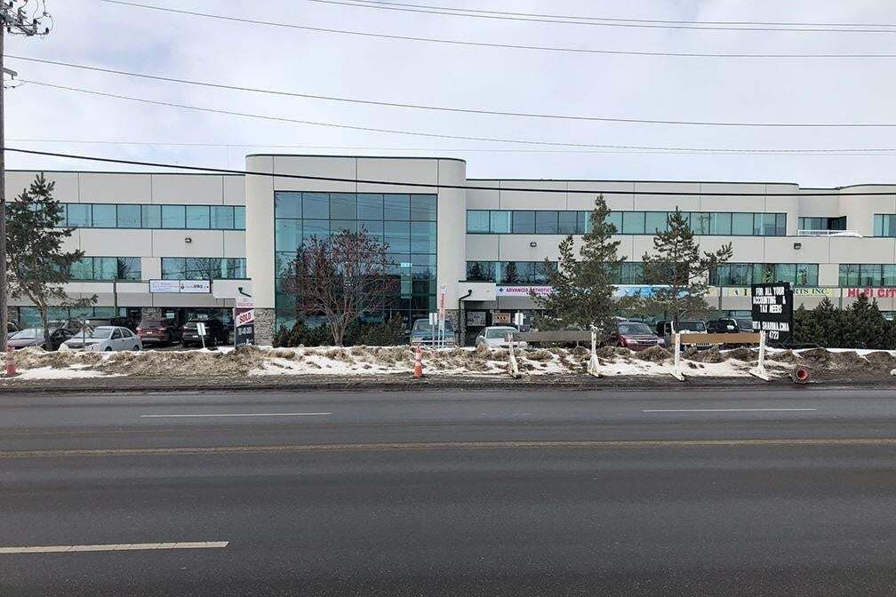 Commercial property for lease at 3132 Parsons Rd NW Apartment 213 Edmonton Alberta - MLS: E4188248