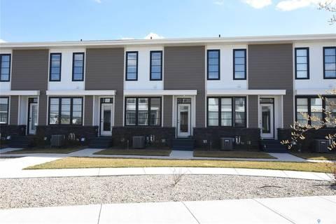 Townhouse for sale at 3229 Elgaard Dr Unit 213 Regina Saskatchewan - MLS: SK798641