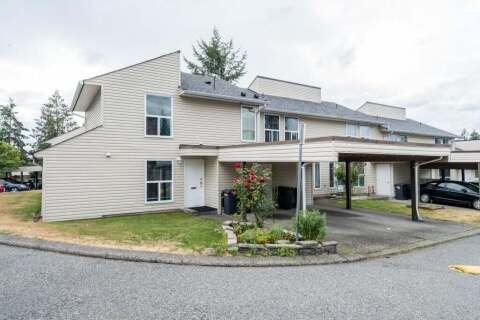Townhouse for sale at 32550 Maclure Rd Unit 213 Abbotsford British Columbia - MLS: R2489351