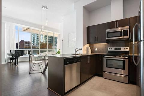 Condo for sale at 33 Bay St Unit 213 Toronto Ontario - MLS: C4634217