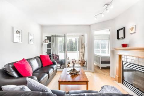 Condo for sale at 3333 4th Ave W Unit 213 Vancouver British Columbia - MLS: R2410115