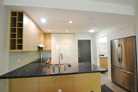 Condo for sale at 3478 Wesbrook Ma Unit 213 Vancouver British Columbia - MLS: R2368145