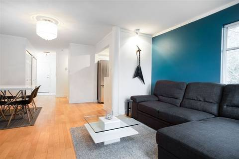 Condo for sale at 3628 Rae Ave Unit 213 Vancouver British Columbia - MLS: R2436748
