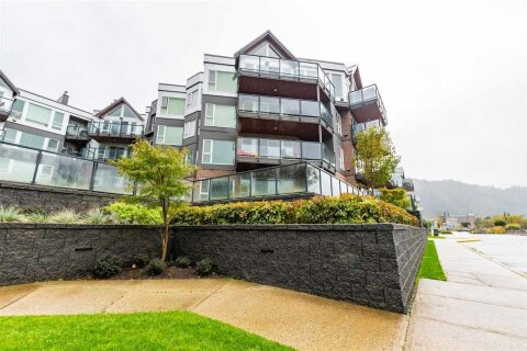 Condo for sale at 378 Esplanade Ave Unit 213 Harrison Hot Springs British Columbia - MLS: R2509689