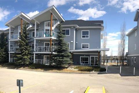 Condo for sale at 390 Marina Dr Unit 213 Chestermere Alberta - MLS: C4293964