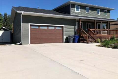 House for sale at 213 3rd St N Nipawin Saskatchewan - MLS: SK808915