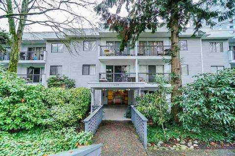 Condo for sale at 428 Agnes St Unit 213 New Westminster British Columbia - MLS: R2422740