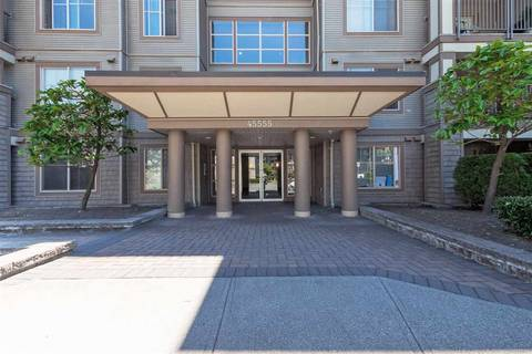 Condo for sale at 45555 Yale Rd Unit 213 Chilliwack British Columbia - MLS: R2369374