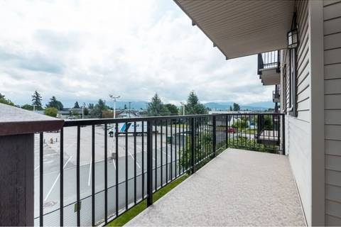 Condo for sale at 45893 Chesterfield Ave Unit 213 Chilliwack British Columbia - MLS: R2381792