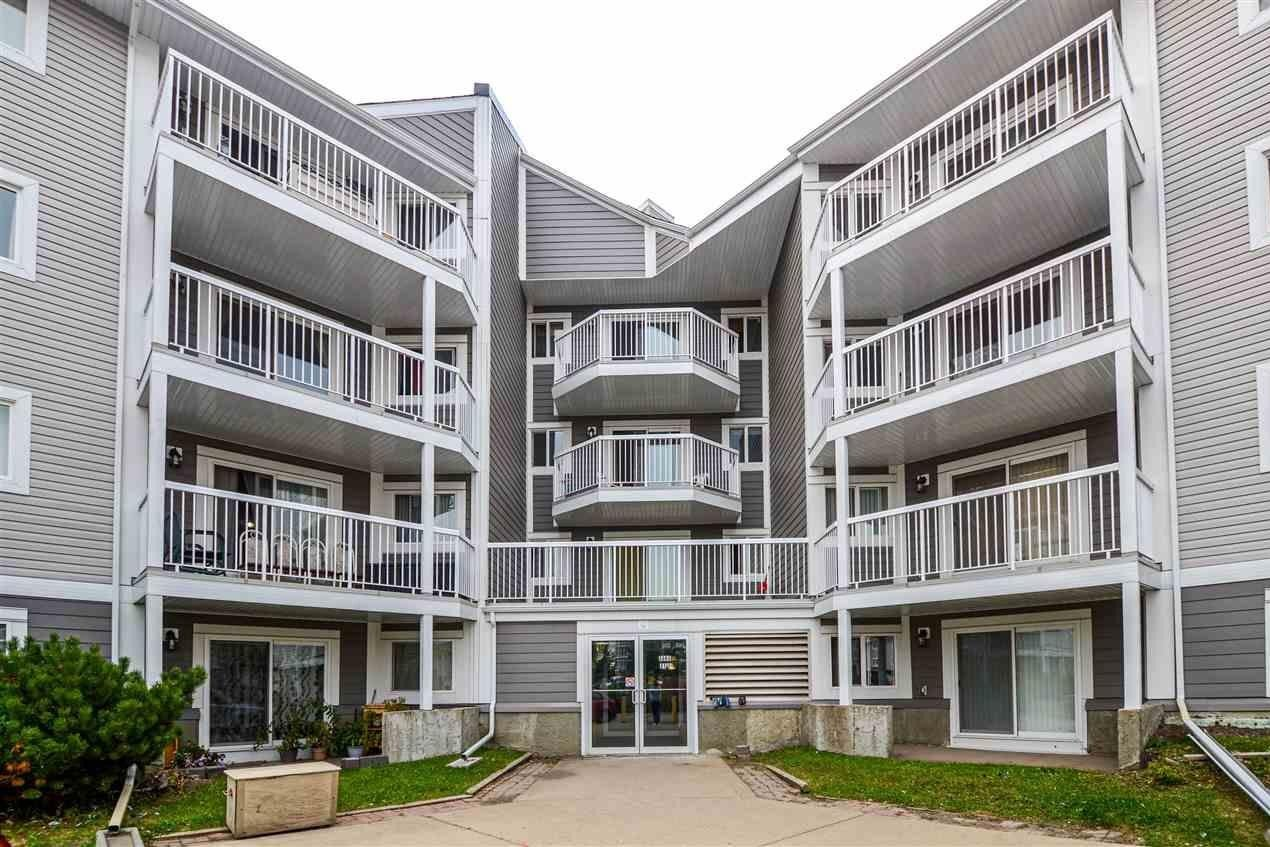 Condo for sale at 5065 31 Av NW Unit 213 Edmonton Alberta - MLS: E4215362