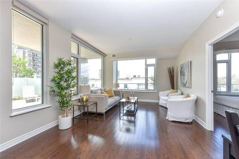 Condo for sale at 575 Byron Ave Unit 213 Ottawa Ontario - MLS: 1156386
