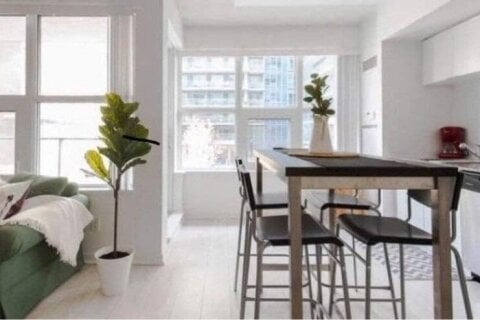 Apartment for rent at 59 East Liberty St Unit 213 Toronto Ontario - MLS: C5088128